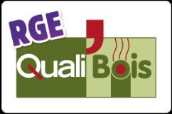 Le label RGE (Reconnu Garant de l'Environnement) Qualibois