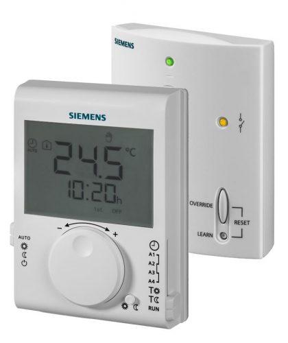 Thermostat d'ambiance sans fil programmable – classe IVERP
