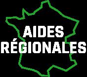 Aides régionales